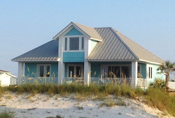 8 of the most beautiful beach towns on the emerald coast