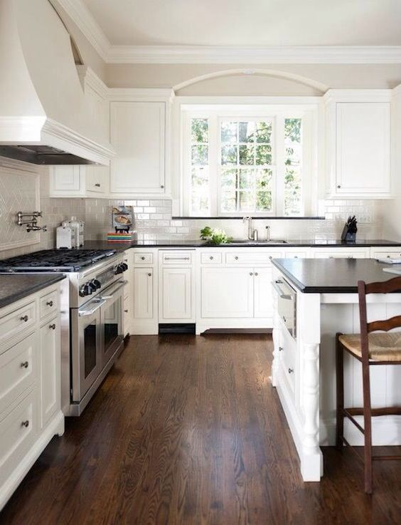 Cheap ways to update a kitchen