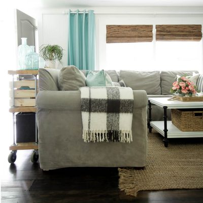 Where to Buy the Best Farmhouse Rugs on a Budget