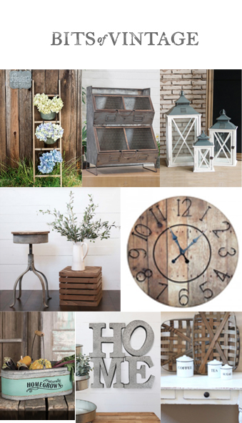 Great List Of Daily Farmhouse Decor Deal Sites