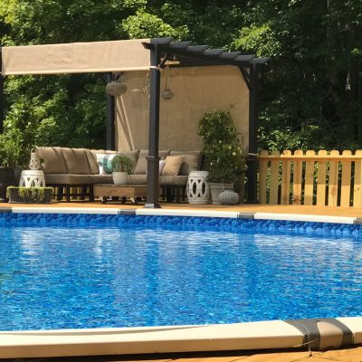 Thoughts on Buying an Above Ground Pool