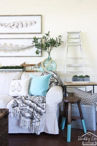 Farmhouse Sofa Ideas for Under $500