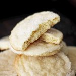 The Best Chewy Sugar Cookie Recipe - it's literally perfect!
