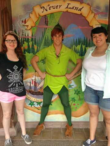 The14 most magical disney world characters to meet the 14 best disney world characters to meet for a magical vacation m4hsunfo
