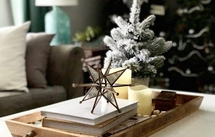 A Simple Kinda Christmas Tour