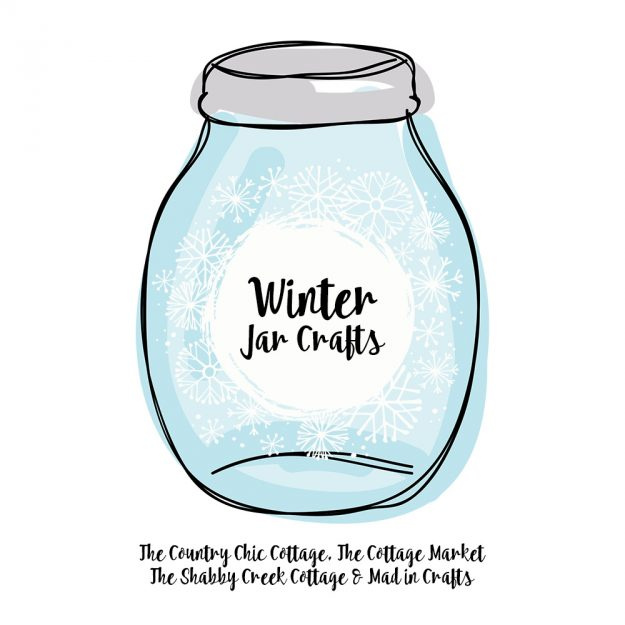 Winter in Jars: How to Make Bath Salts
