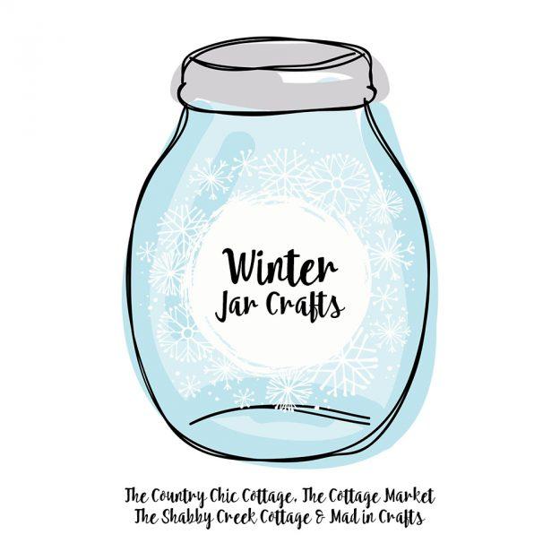 Winter in Jars: How to Make Bath Salts