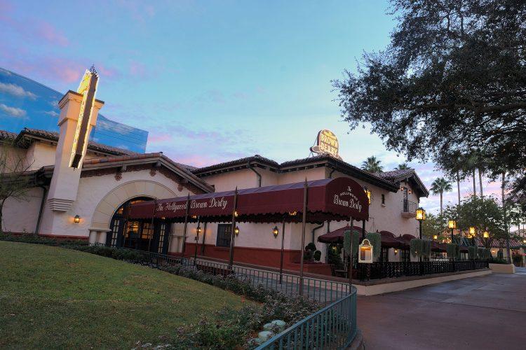 Best & Worst Disney World Restaurants