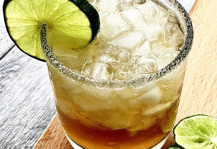 Sweet Tea Margaritas