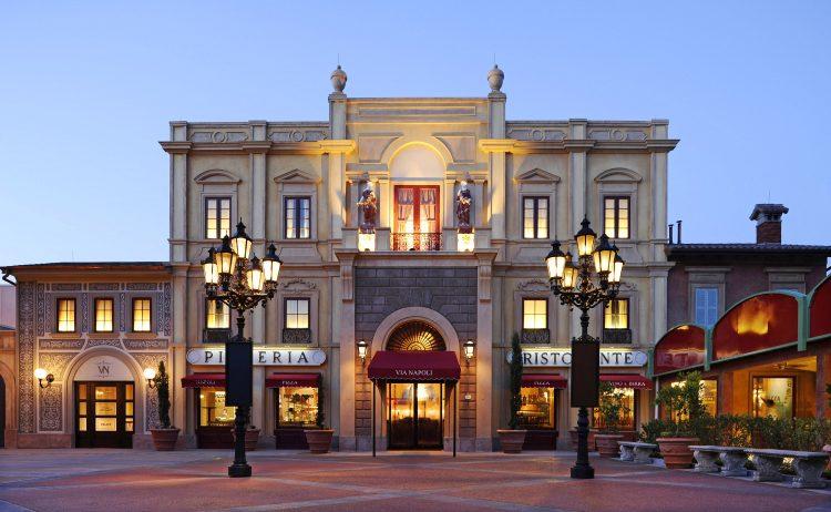 Best & Worst Restaurants at Disney World