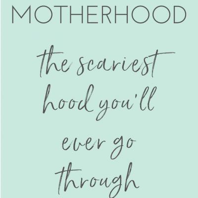 Hot Mess Moms Episode 7: Ain't No Hood Like Motherhood