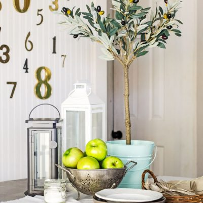 Spring Farmhouse Home Decor Haul