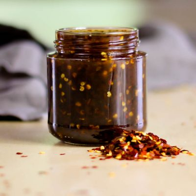 Easy Homemade Sweet Thai Chili Sauce