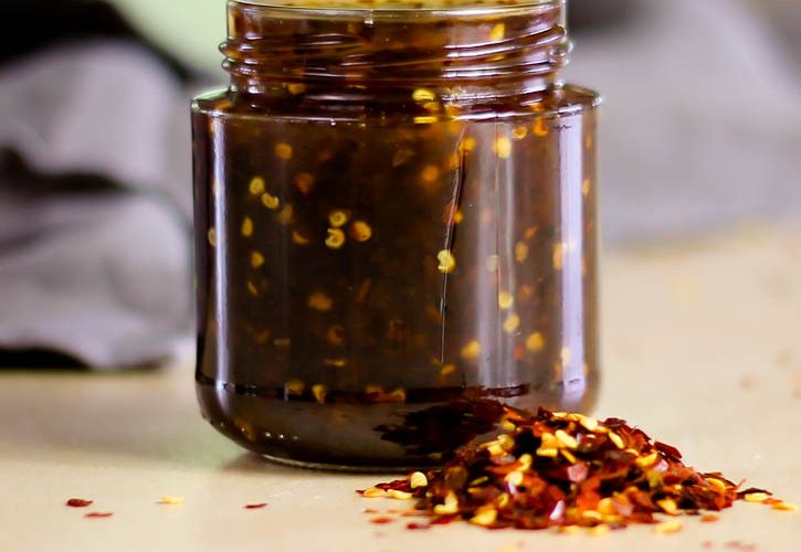 Easy Homemade Sweet Thai Chili Sauce