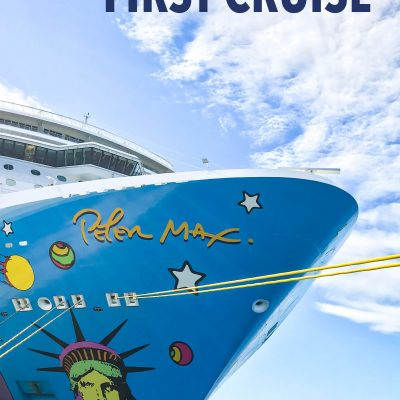 Seven Lessons We Learned Taking Our First Cruise