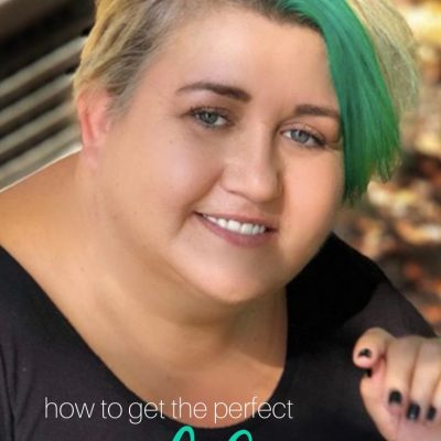 How to Get the Perfect Teal Hair Color