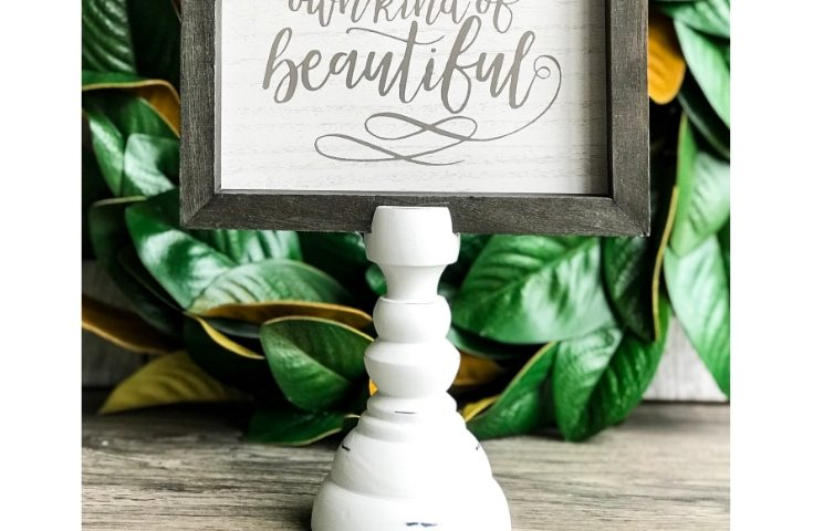 The Fastest Way to Make Farmhouse Signs